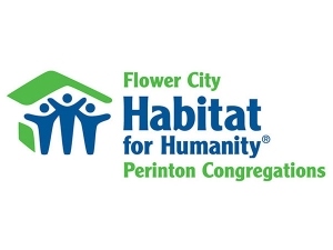 Periton Congregations for Habitat for Humanity Logo