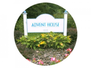 Advent House Logo