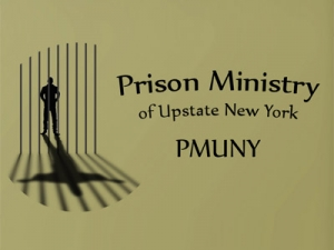 Prison Ministry of Upstate New York Logo